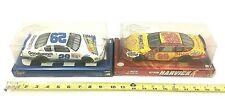 NASCAR # 29 Kevin Harvick & Kerry Earnhardt Diecast 1:24 NASCAR - GIFT - LOT 1