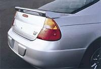 1999-2004 JSP 339057 Chrysler 300M Rear Spoiler Painted S2/WS2 Factory Style