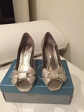 Nine West Ladies Peep Toes RRP $160