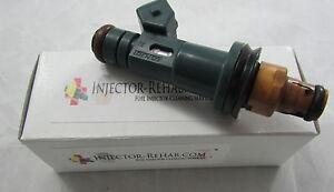 *Cleaned & Flow Tested* OEM Jaguar Fuel Injector V8 XJ8 XK8 Vanden Plas 4.0L