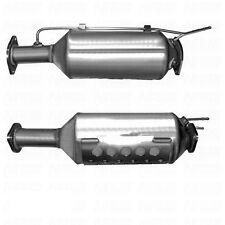 Rußpartikelfilter FORD 2.0 TDCI 1306079