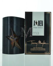 Thierry Mugler A*men Pure Tonka Cologne  Eau De Toilette 3.4 OZ 100 ML Spray ...