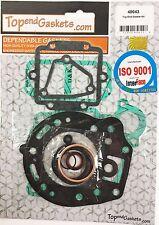 Kawasaki KDX200 1989-1994 Top End Head Base Gasket Kit Engine Motor
