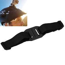 Vented Popular Belt Mount Holder Helmet Strap for Gopro HD Hero 3 4 SJ4000 ysg50