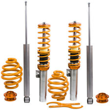 COILOVERS KIT FOR BMW 3 SERIES E46 320 323 325 328 330 335 CABRIO SHOCK ABSORBER