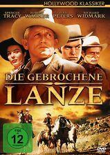 Die gebrochene Lanze (Spencer Tracy) # DVD-NEU