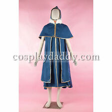 LOL Dress Costumes Final Boss Veigar Cosplay Costume L005