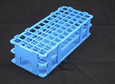 Bel Art No Wire Plastic Folding Stack 60 Position 13 16mm Test Tube Rack Holder