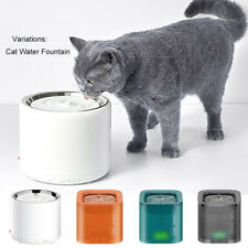 Petkit Automatic Pet Water Fountain Dispenser Auto Cat/Dog Drinking Bowl Dish