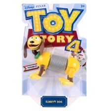 Disney Pixar Toy Story 4 Poseable Figure - Slinky Dog BRAND NEW