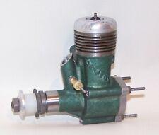 "New 1950 Orwick .29 ""G"" Series Glow Control Line Model Airplane Engine"