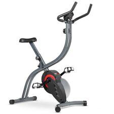 Bicicletta statica pieghevole spinning ergonomica volano di inerzia 7kg -FITFIU