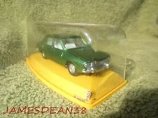 PILEN RENAULT R 12 S  with box 1/43 made in SPAIN