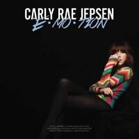 CARLY RAE JEPSEN - E.MO.TION  emotion  (LP Vinyl) sealed