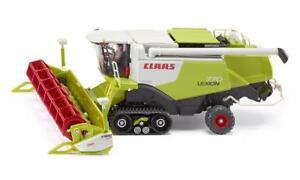 Siku Farmer 4258 Claas Lexion 770 Combine on Tracks  1:32  UK seller