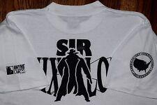 1992 SIR MIX A LOT rap Def American Jam vtg 90s hip hop baby got back T-shirt XL
