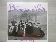"BERURIER NOIR ""MACADAM MASSACRE"" / REEDITION AZMLP02  / LP VINYL / MINT"