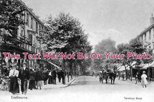 SX 179 - Terminus Road, Eastbourne, Sussex - 6x4 Photo