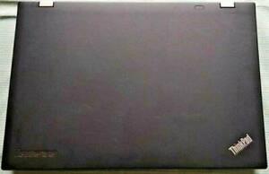 Lenovo Thinkpad L430 14in Laptop Notebook i3 DVD 4GBram 320gb HD