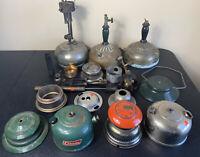 Vintage Coleman Lantern Parts