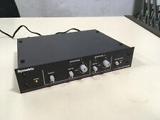 Dual Microphone Pre-Amplifier SYMETRIX SX202