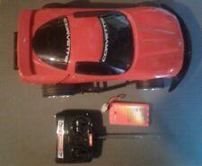 New Bright RC Chevrolet Corvette 1997 27mhz Vehicle
