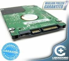HARD DISK SATA 2,5 320GB WD SEAGATE HITACHI TOSHIBA  PC HDD HD NOTEBOOK GARANZIA
