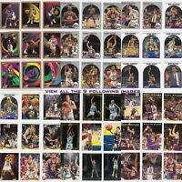 Utah Jazz Lot of 150+ cards Karl Malone John Stockton ect.