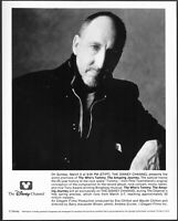 ~ Pete Townshend of The Who Original 1990s Promo Photo Tommy