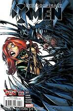 Extraordinary X-Men #11 Comic Book 2016 - Marvel