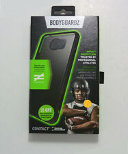 New OEM BodyGuardz Contact Frost Black Case For Samsung Galaxy Note 5