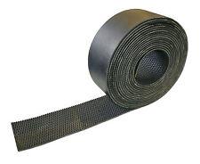 More details for baler belt heavy duty rubber strip diamond pattern - sold per metre 7