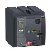 Schneider Electric mecanismo de motor LV432642-MT400/630 - 380... 415 V AC 50/60Hz