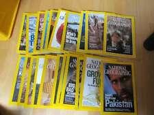 20 Stk National Geographic Hefte Englisch