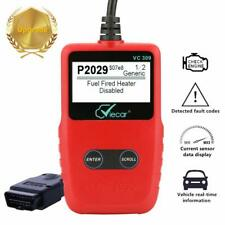 OBD2 Scanner Automotive Engine Fault Code Reader CAN Car Diagnostic Tool VC309