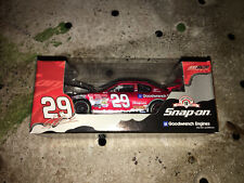 Kevin Harvick RCCA Action #29 Snap-On GM Goodwrench 2003 Club Car NASCAR 1/64