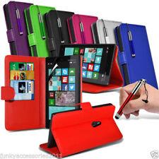 Fundas y carcasas Para Nokia Lumia 830 de piel sintética para teléfonos móviles y PDAs