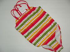Gymboree Batik Summer Girls 3 Swimsuit New