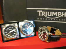 TRIUMPH WATCH GIFT SET SPECIAL EDITION