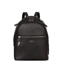 BNWT Latest 2017 Women's Fiorelli Anouk Small Backpack Black RRP £59+
