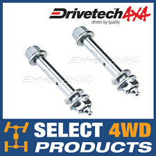 ISUZU DMAX (2012-ON) GREASEABLE PINS LEAF SPRING FIXED END BOLT GREASABLE D-MAX