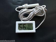 Thermomètres de cuisson et sondes pour la cuisine
