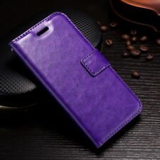 iPhone 7 / 7+ / 8 / 8 Plus  New PU Leather Pouch Flip Cover Wallet Phone Case