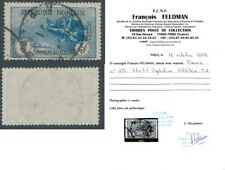 155 obl   certificat feldman ref FA136