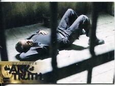 Stargate SG1 Season 10 Ark Of Truth Chase Card #12