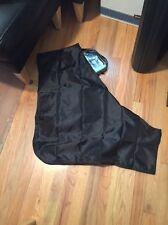 NEW Roma Black Nylon Shoulder Guard, Full Size, 3 Available