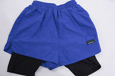 L.L. Bean Youth S Swim Jammer and Short built into one body nylon jammer spandex