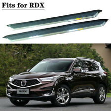 fits for Acura RDX 2019 2020 Running board side step Nerf bar 2PCS