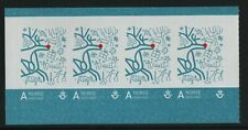 Norway Stamps 2007 Sg 1663 Booklet Stamps My Stamp Block of 4 Unmounted Mint Mnh