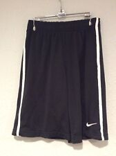 NIKE ATHLETIC SHORTS Youth SZ Large C17-106
